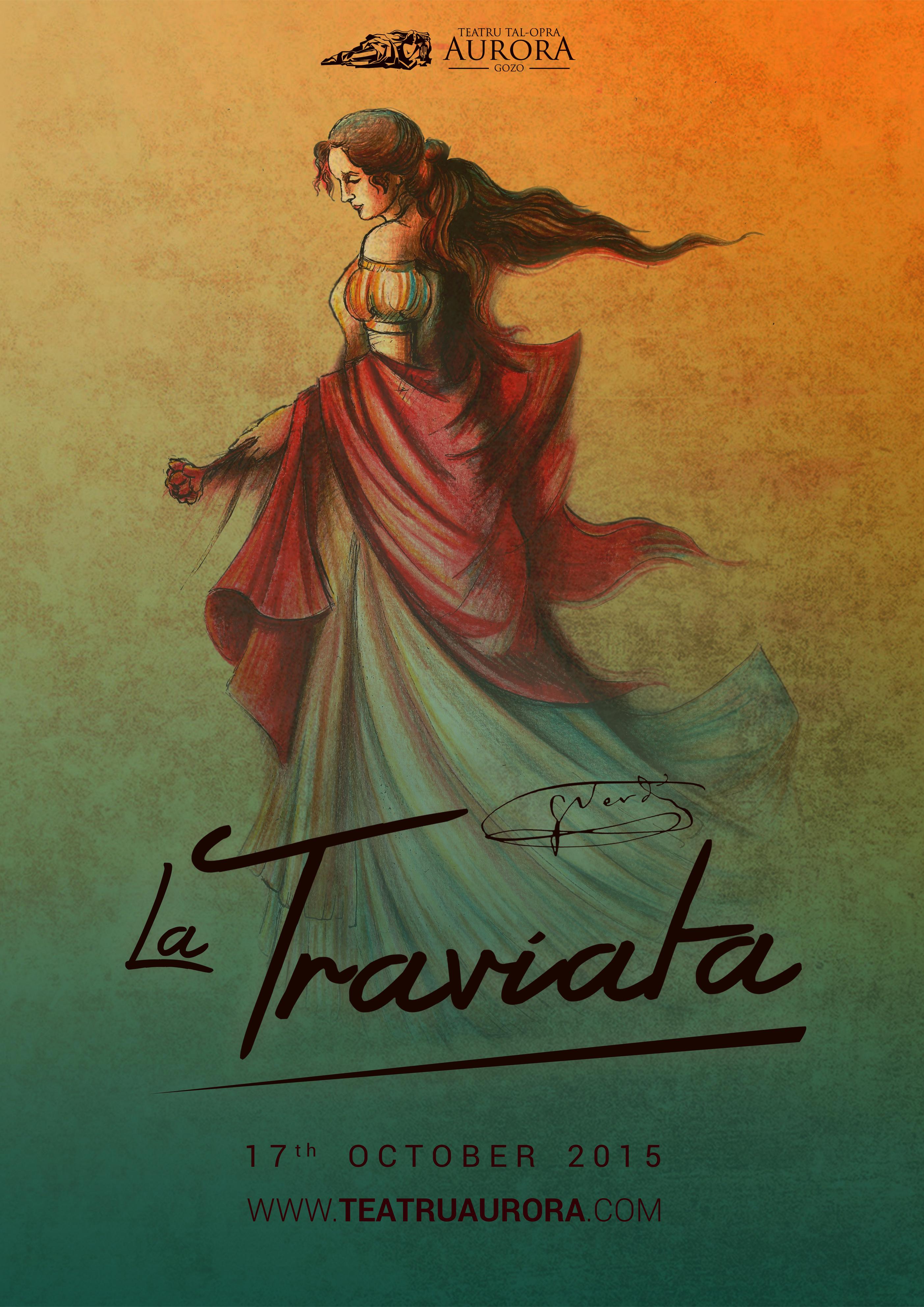 La Traviata  - Opera Production