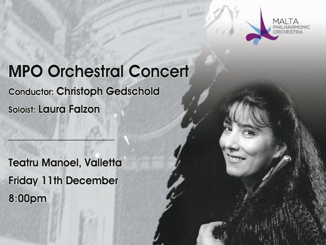 MPO Orchestral Concert
