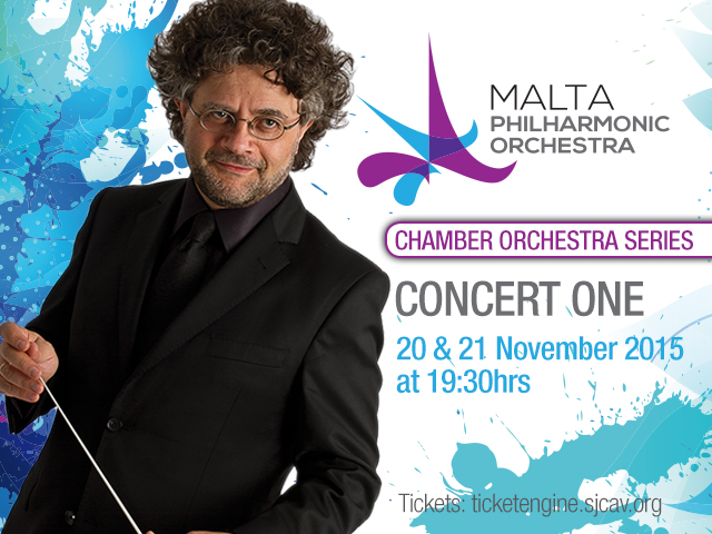 MPO Chamber Orchestra Concert