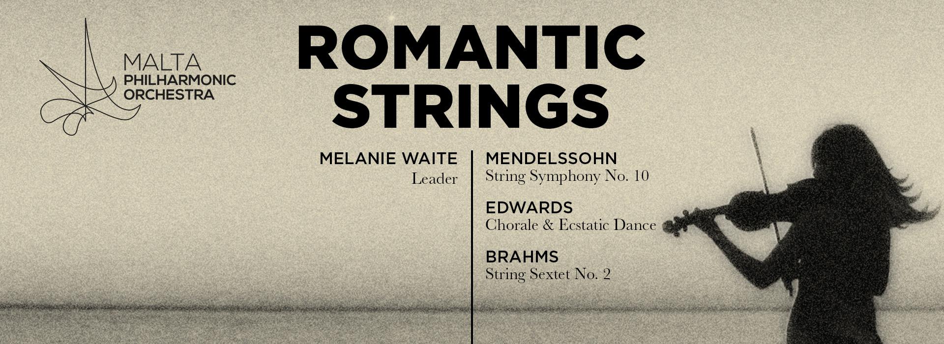 Romantic Strings