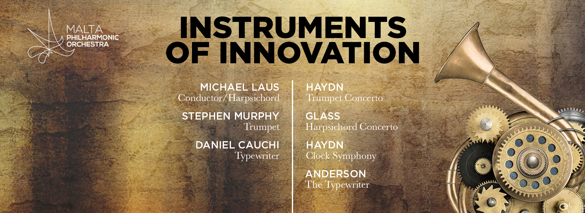 Instruments of Innovation
