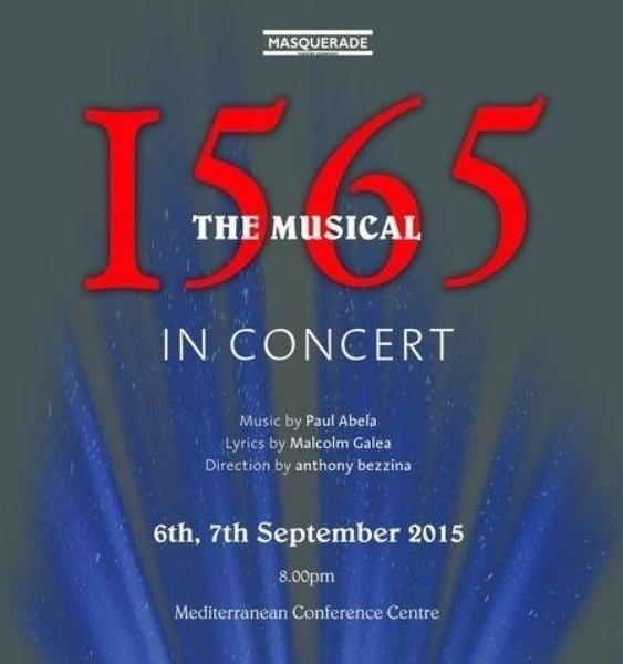 1565 The Musical