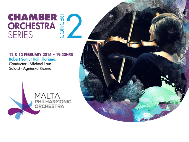 MPO Chamber Orchestra Series - Concert Two
