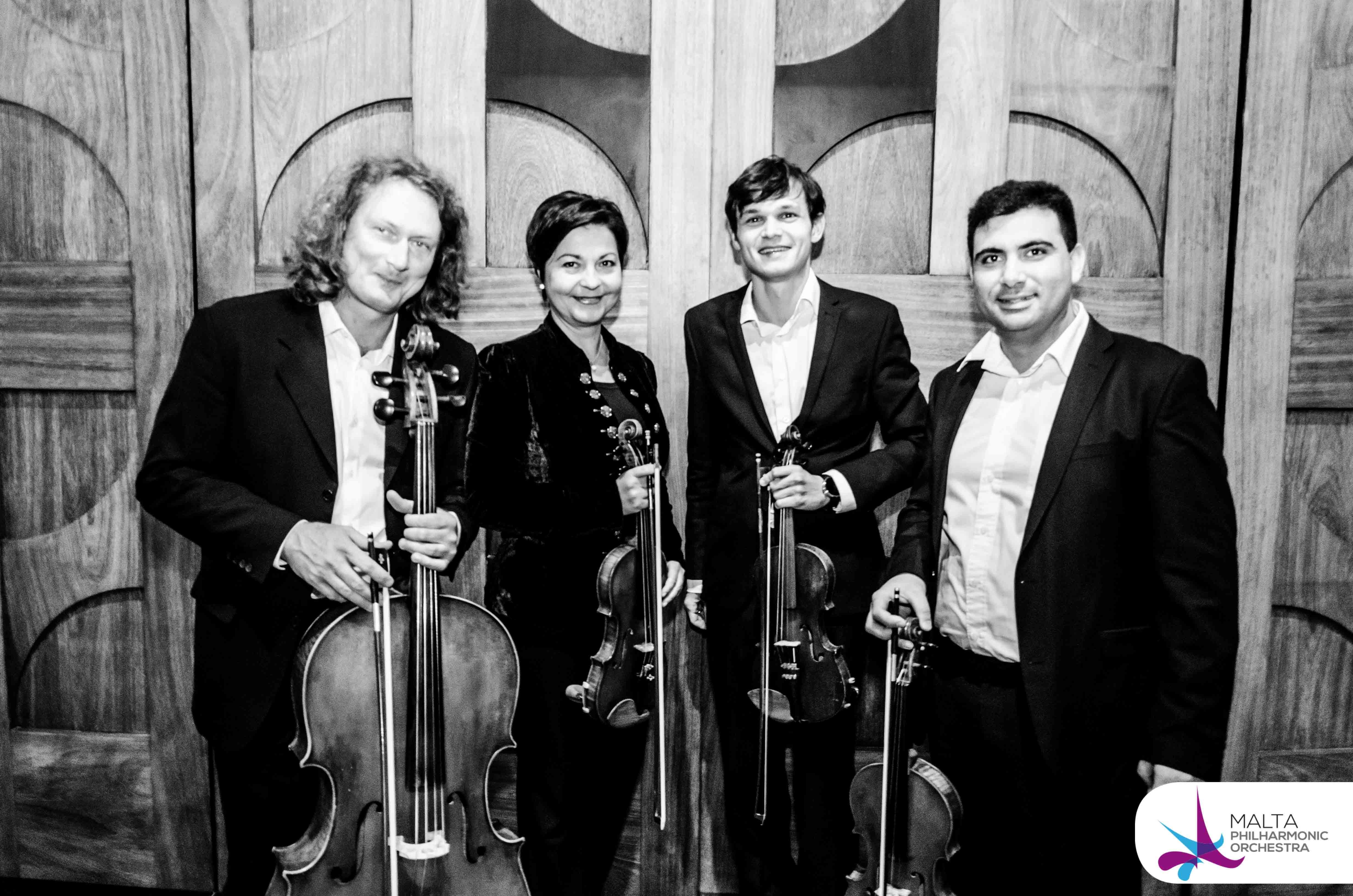 Yaro String Quartet