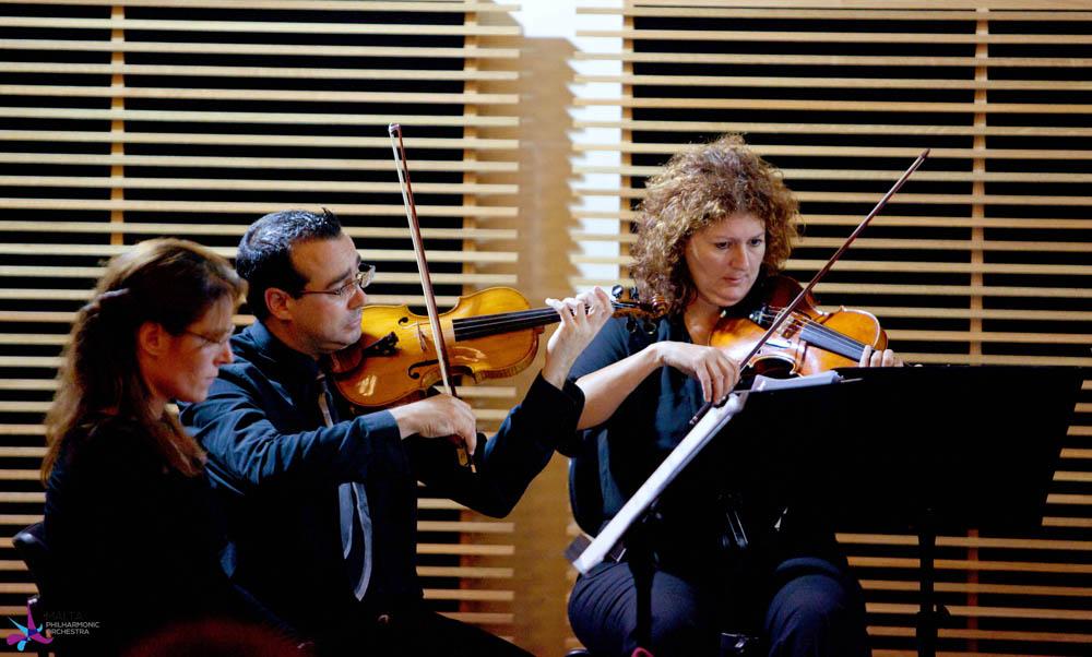 Malta Philharmonic Orchestra Chamber Music Series Concert One Robert Samut Hall Floriana (8)