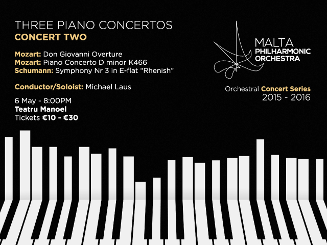 MPO Orchestral Concert Series Four