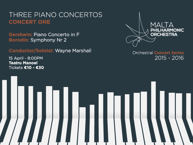 MPO Orchestral Concert Series Three