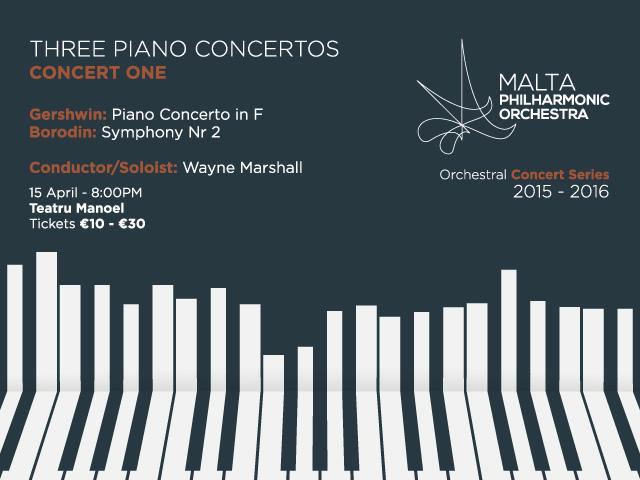 MPO Orchestral Concert Series Three