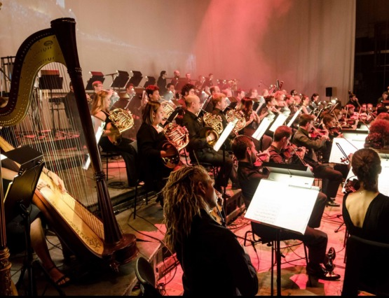 Malta International Arts Festival - MPO Closing Concert