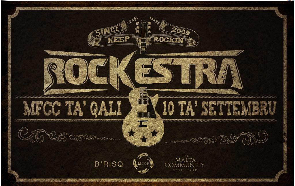 Rockestra