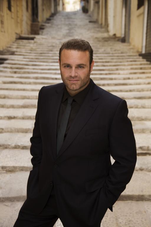 Joseph Calleja Christmas Concert
