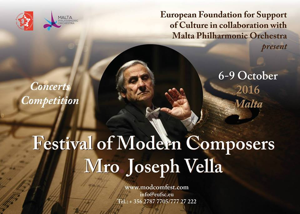 Festival of Modern Composers