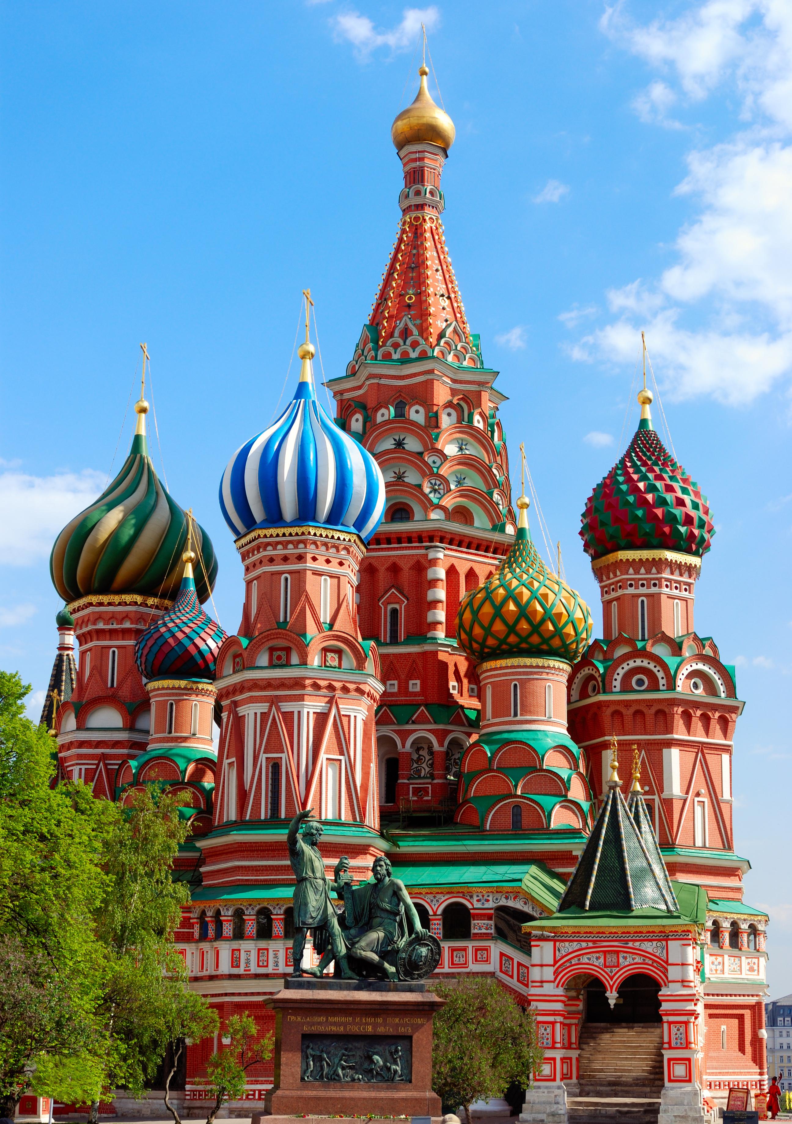 Russian Masters II