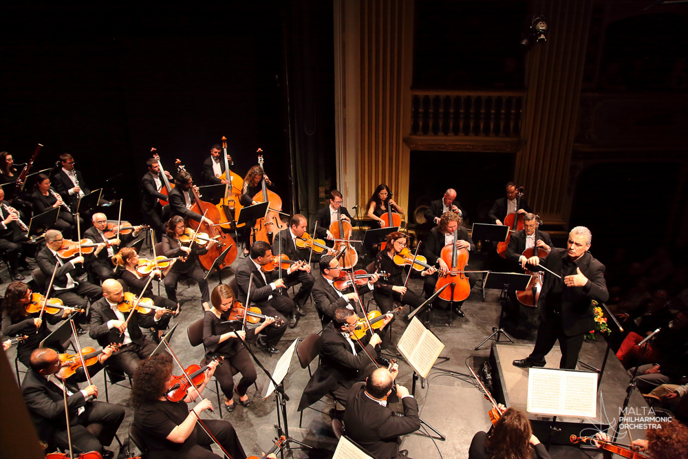 University of Malta - Foundation Day Concert