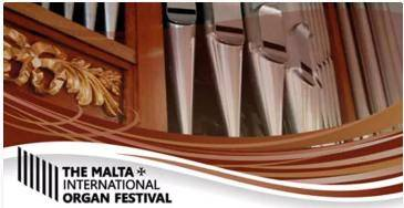 Malta International Organ Festival