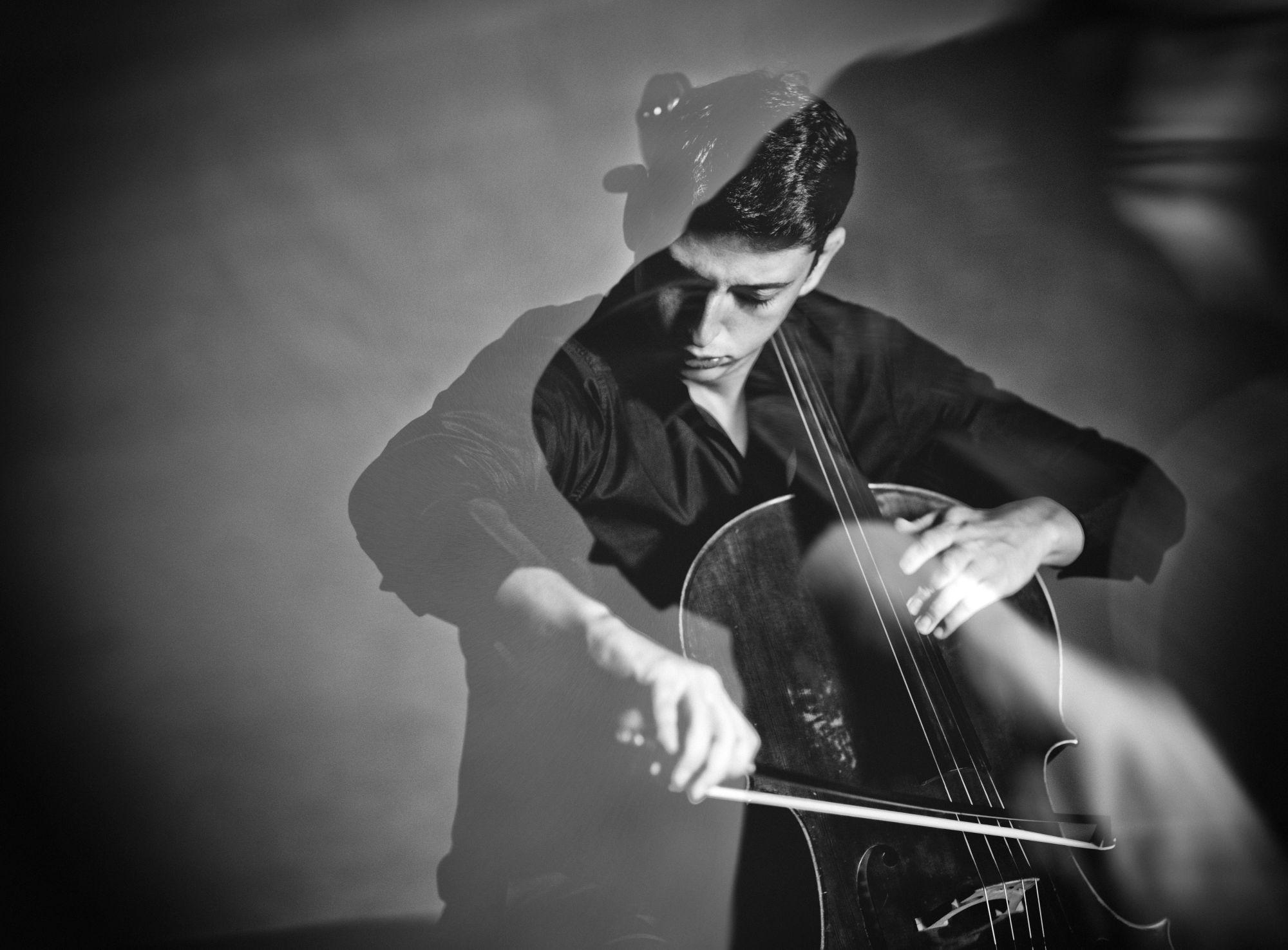 Eight Cellos with Narek Hakhnazaryan