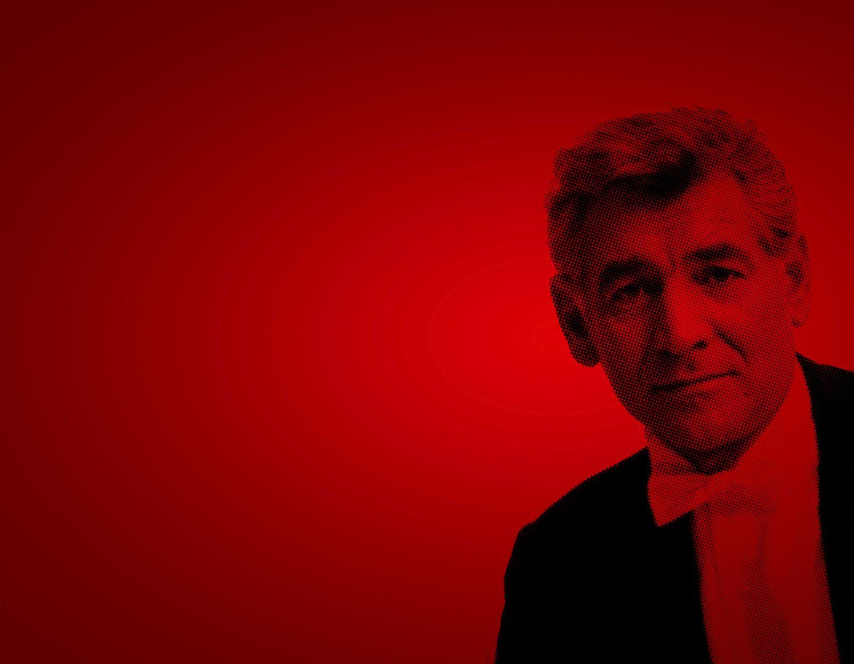 A Night With Bernstein