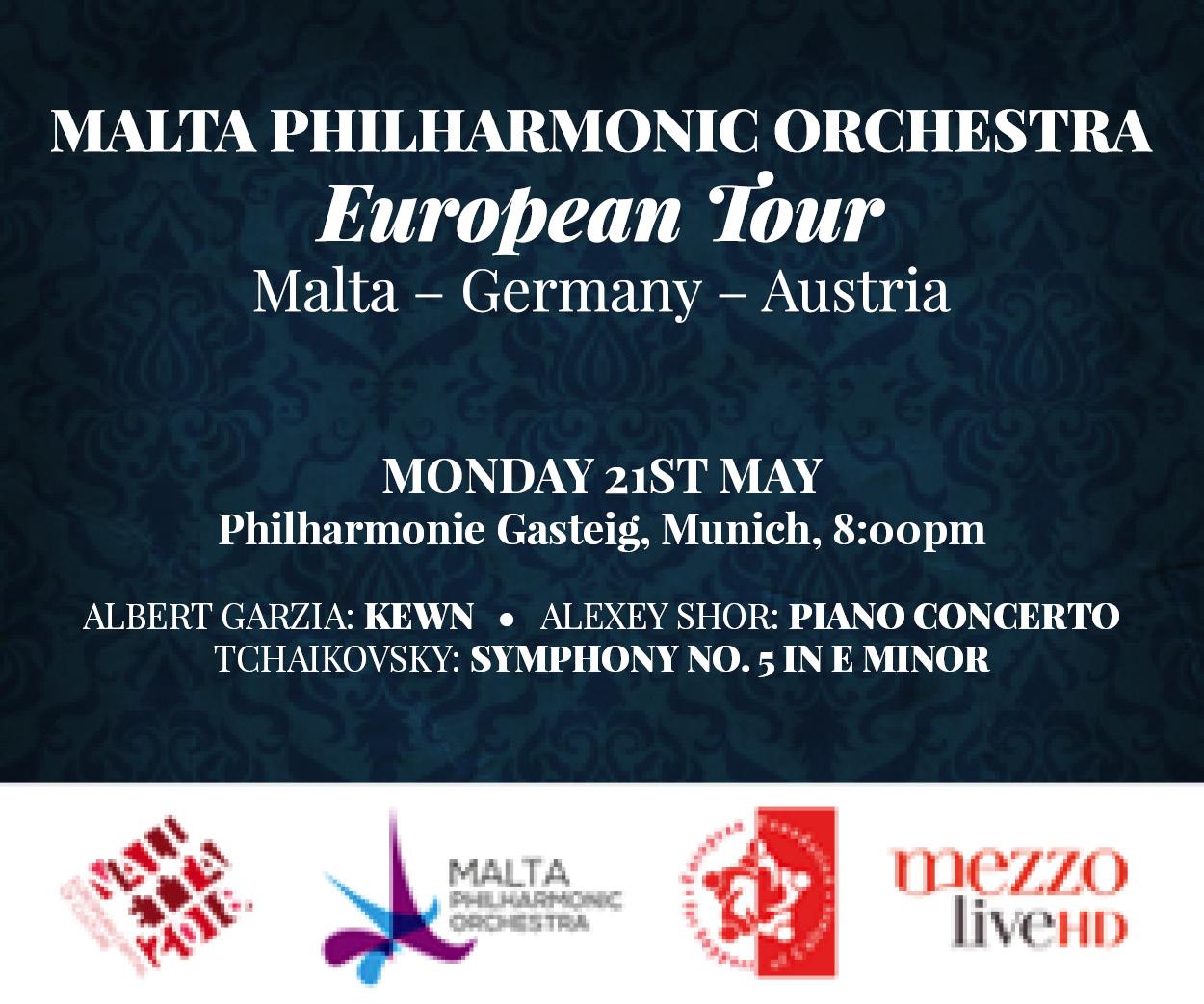 MPO Eurotour (Munich)