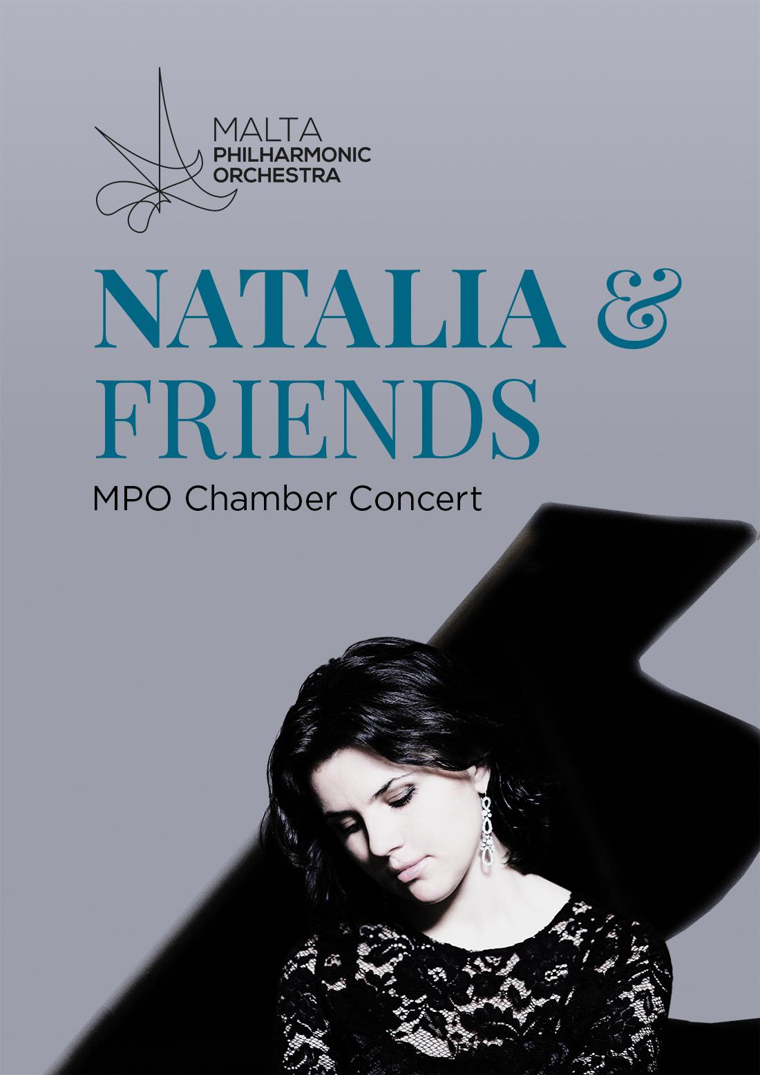 Natalia & Friends