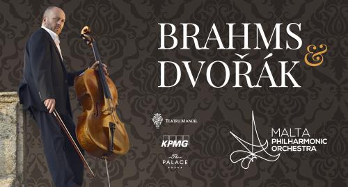 Brahms & Dvořák