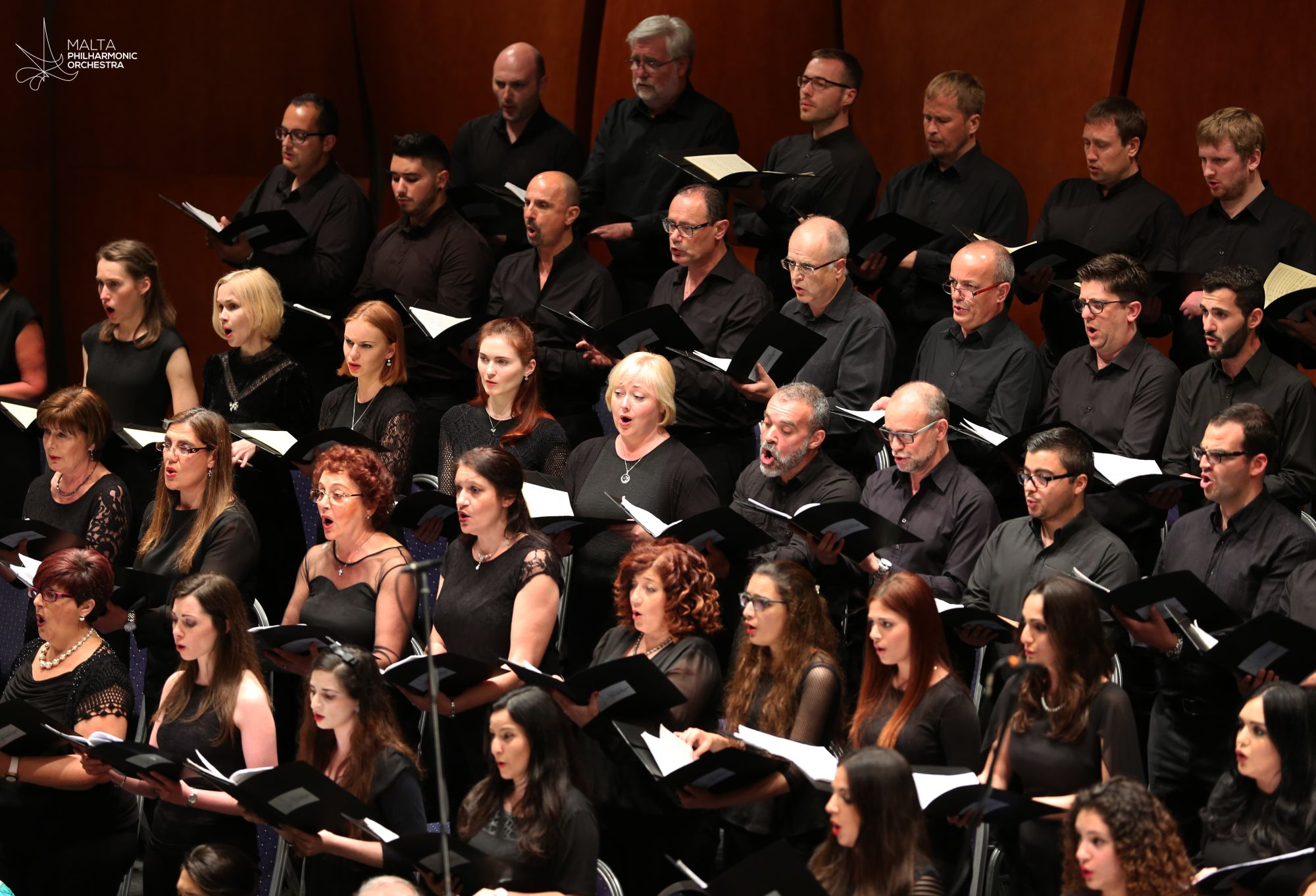 Motets and Madrigals - from Sacred to Profane (Launch of KorMalta)