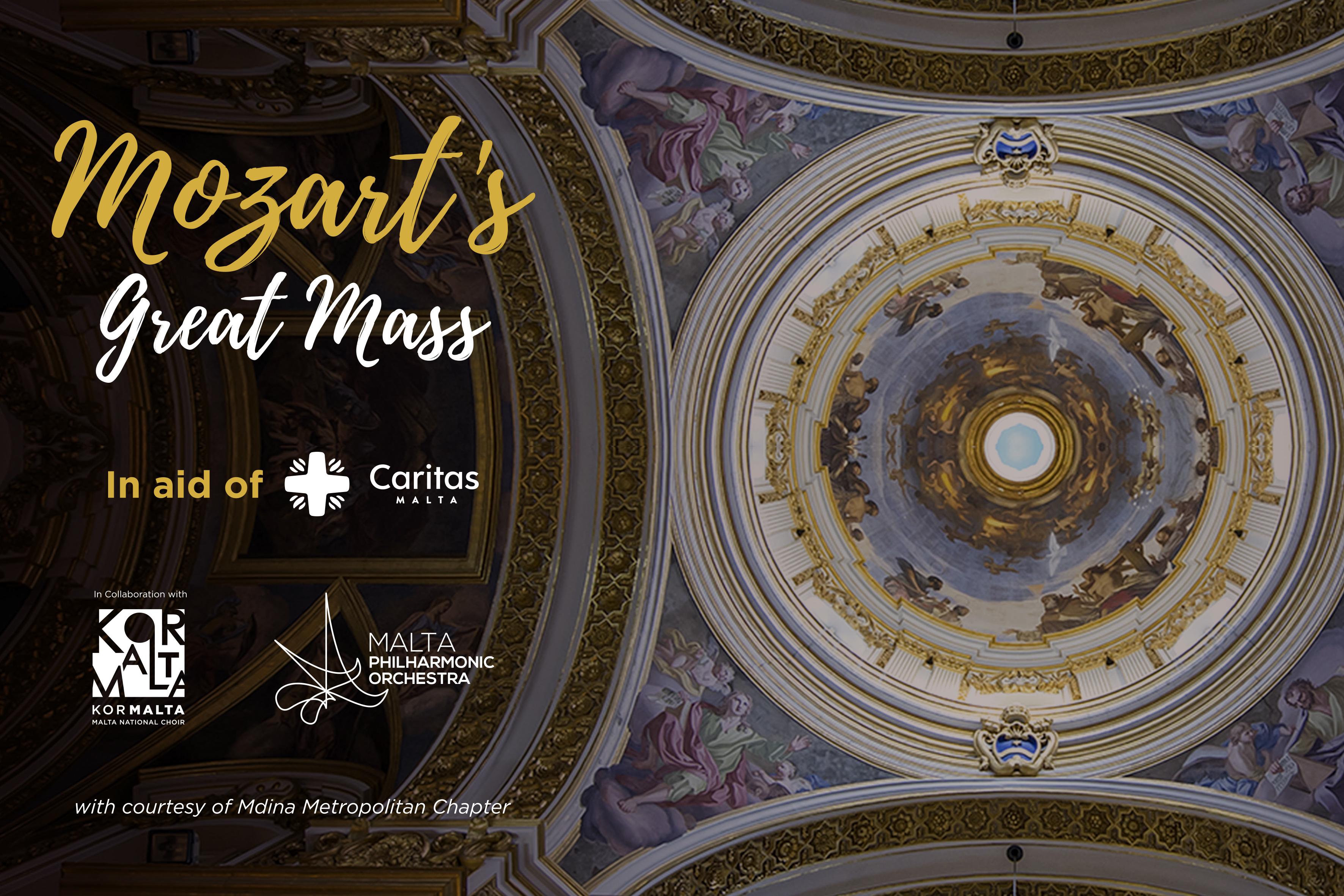 Mozart's Great Mass