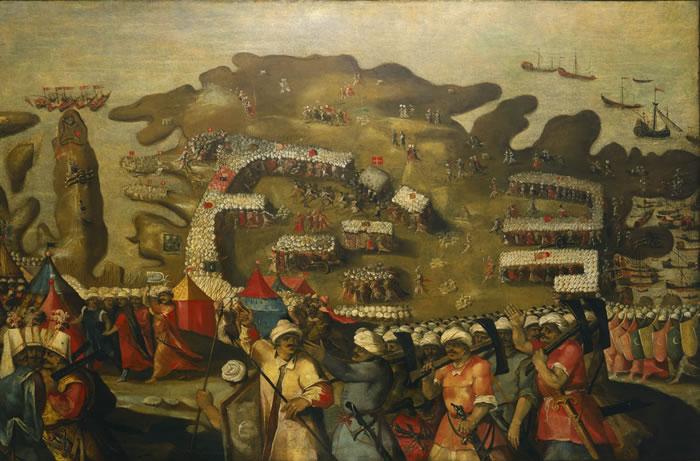 Belt il-Bniedem: Swar - Behind the Fortifications