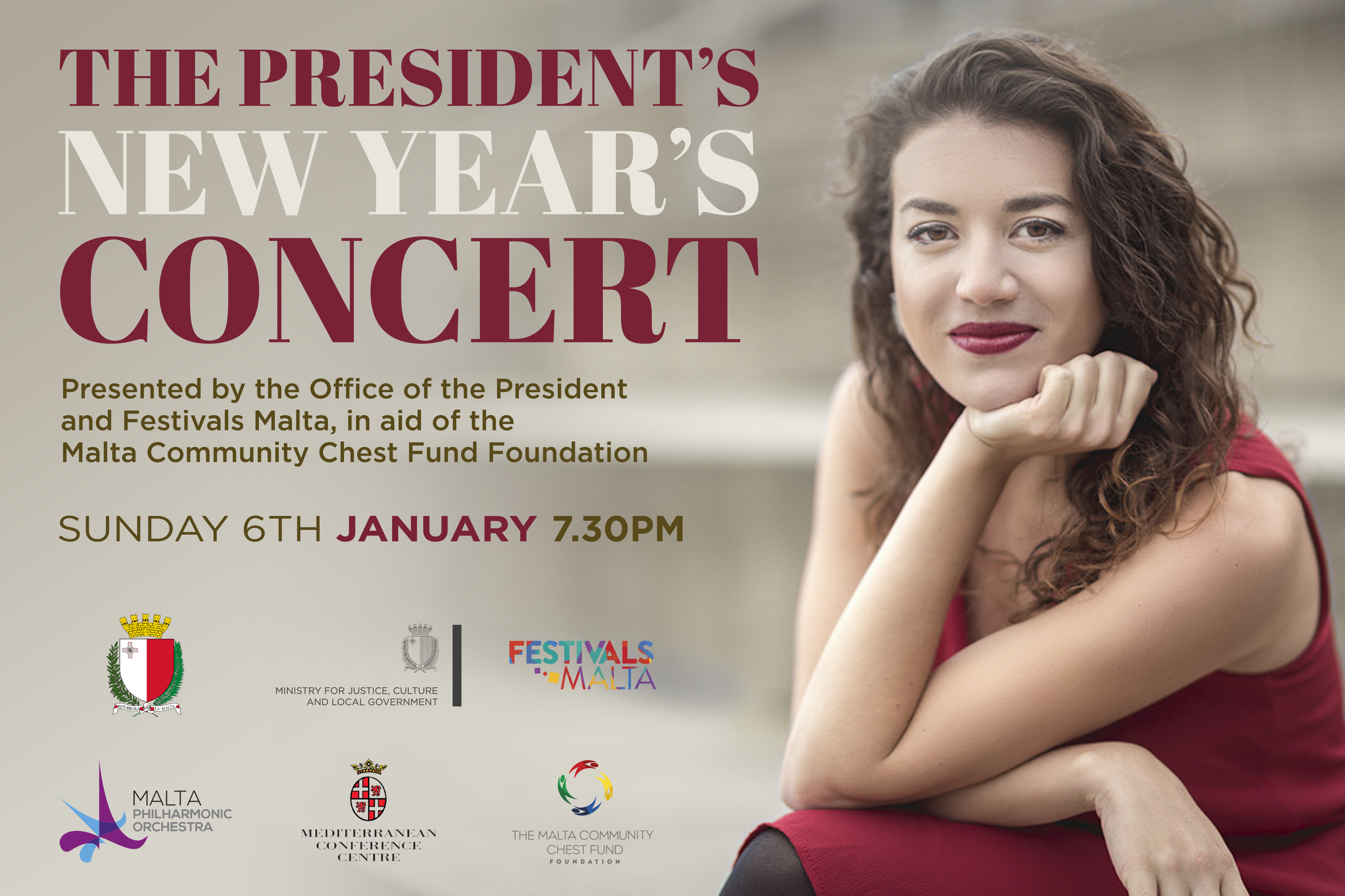 The President's New Year's Concert