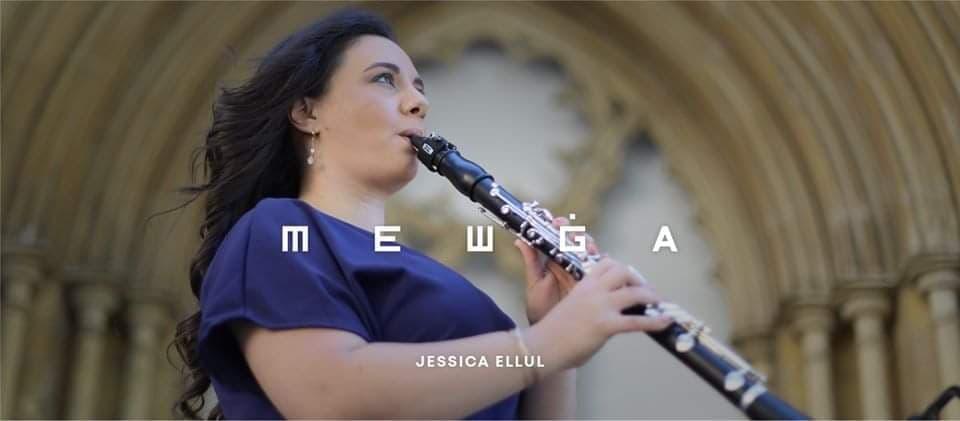 Mewġa