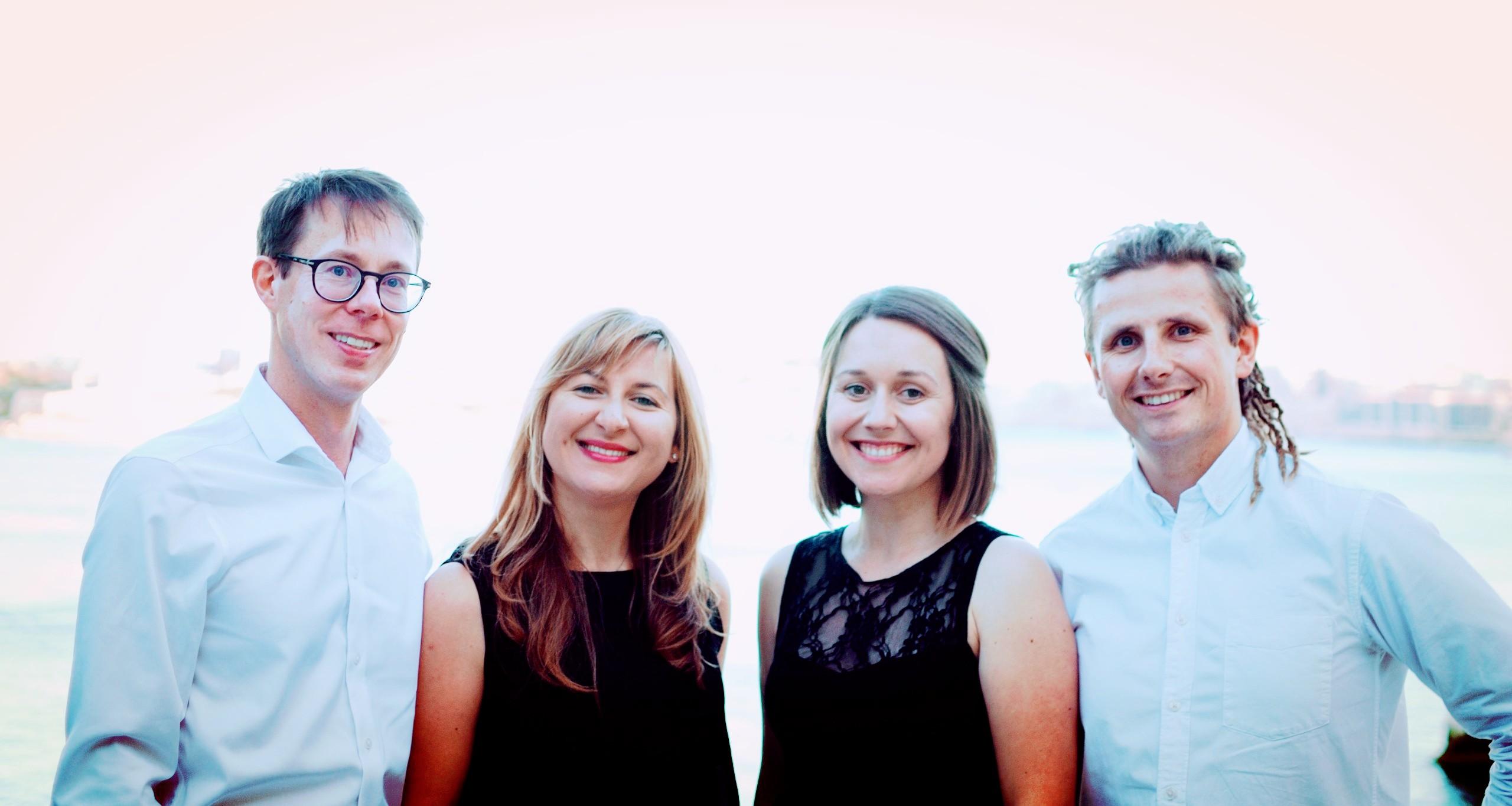 Omnia Quartet